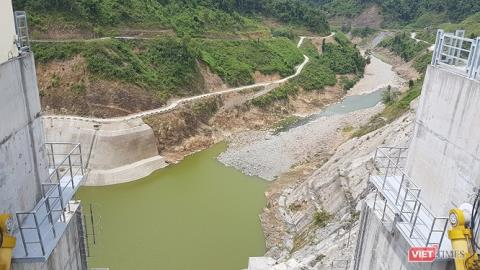vietnamnet bridge, english news, Vietnam news, news Vietnam, vietnamnet news, Vietnam net news, Vietnam latest news, vn news, Vietnam breaking news, Thu Bon, Da Nang, water shortage
