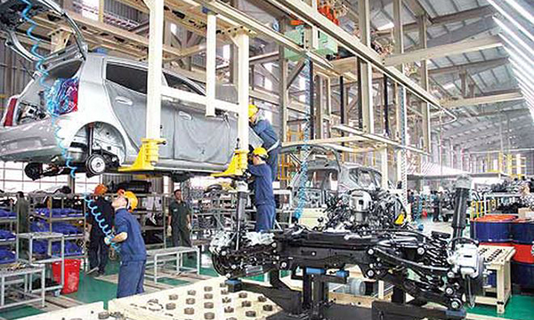 Foreign automobile part makers rush to Vietnam, vietnam economy, business news, vn news, vietnamnet bridge, english news, Vietnam news, news Vietnam, vietnamnet news, vn news, Vietnam net news, Vietnam latest news, Vietnam breaking news