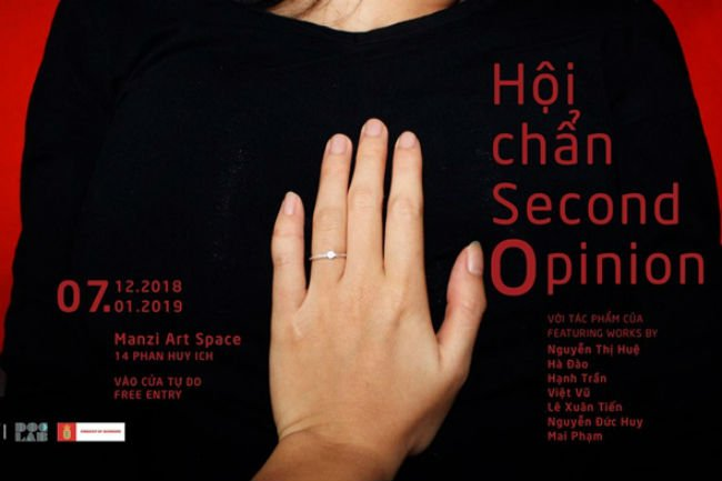 "Manzi Art Space to host group photo exhibition ""Second Opinion"", Galerie Quynh to open ""an everyday day"" exhibition, Pho Ben Doi art show to be held in Dalat, ""We're in this, together"" exhibition scheduled for mid December in HCMC"