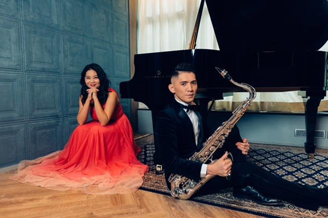 Two renowned musicians from Hong Kong to perform in HCMC, entertainment events, entertainment news, entertainment activities, what's on, Vietnam culture, Vietnam tradition, vn news, Vietnam beauty, news Vietnam, Vietnam news, Vietnam net news, vietnamnet