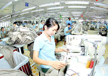 vietnamnet bridge, english news, Vietnam news, news Vietnam, vietnamnet news, Vietnam net news, Vietnam latest news, vn news, Vietnam breaking news, textile & garment export turnover, MOIT, FTAs