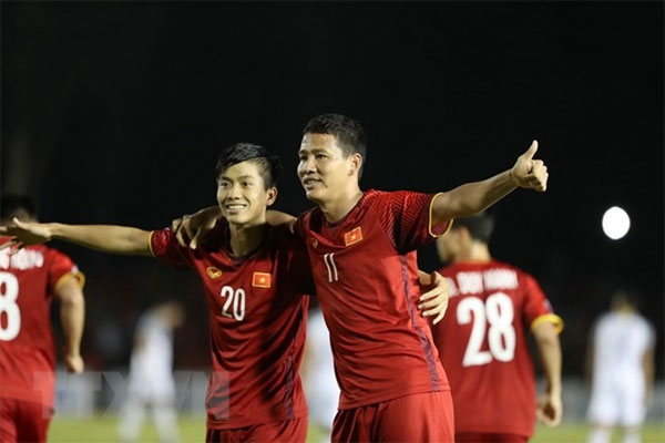 AFF Cup, Vietnam, Philippines, Vietnam economy, Vietnamnet bridge, English news about Vietnam, Vietnam news, news about Vietnam, English news, Vietnamnet news, latest news on Vietnam, Vietnam