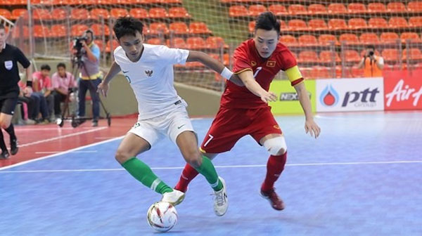 U20 futsal Asia Championship 2019, Vietnam economy, Vietnamnet bridge, English news about Vietnam, Vietnam news, news about Vietnam, English news, Vietnamnet news, latest news on Vietnam, Vietnam