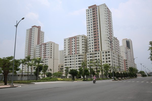 Real estate to continue growing steadily in 2019