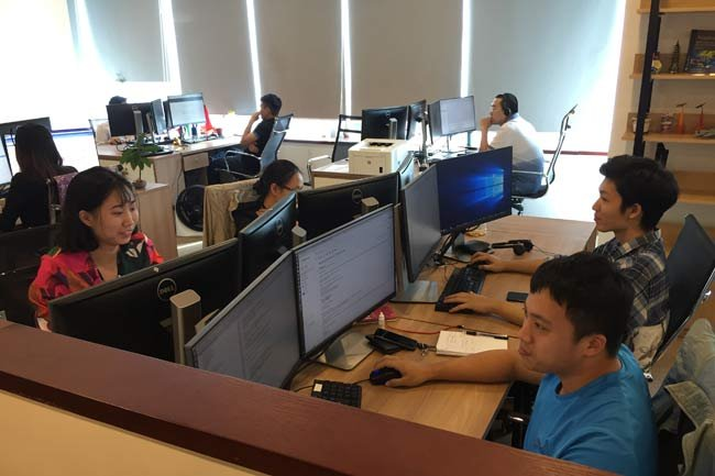 Local IT engineers on par with global ones: Orchestra Networks, IT news, sci-tech news, vietnamnet bridge, english news, Vietnam news, news Vietnam, vietnamnet news, Vietnam net news, Vietnam latest news, Vietnam breaking news, vn news