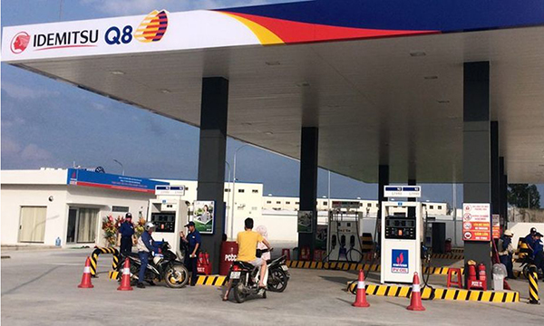 Foreign investors look to enter Vietnam's petroleum market, vietnam economy, business news, vn news, vietnamnet bridge, english news, Vietnam news, news Vietnam, vietnamnet news, vn news, Vietnam net news, Vietnam latest news, Vietnam breaking news