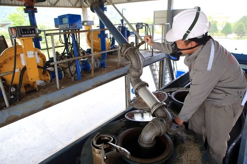 PV Oil to sell State's stake