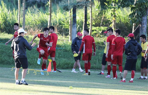 Vietnam can handle Malaysian challenge in the AFF Cup final