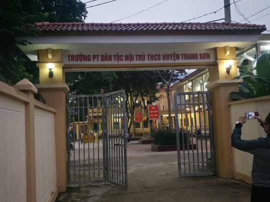 High school headmaster accused of sexually abusing many boy students, social news, vietnamnet bridge, english news, Vietnam news, news Vietnam, vietnamnet news, Vietnam net news, Vietnam latest news, vn news, Vietnam breaking news