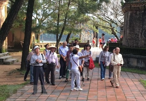 South Korean visitors to VN to rise to 3.3 million, travel news, Vietnam guide, Vietnam airlines, Vietnam tour, tour Vietnam, Hanoi, ho chi minh city, Saigon, travelling to Vietnam, Vietnam travelling, Vietnam travel, vn news