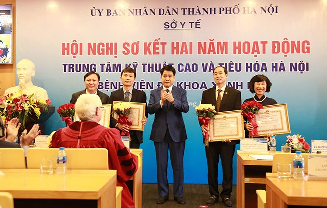 Hanoi to invest trillions of VND to upgrade medical establishments, social news, vietnamnet bridge, english news, Vietnam news, news Vietnam, vietnamnet news, Vietnam net news, Vietnam latest news, vn news, Vietnam breaking news