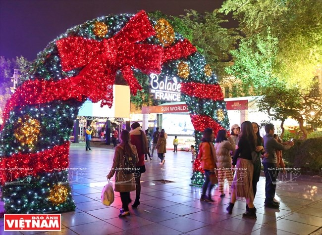 French festivals in Hanoi and Ho Chi Minh City, entertainment events, entertainment news, entertainment activities, what's on, Vietnam culture, Vietnam tradition, vn news, Vietnam beauty, news Vietnam, Vietnam news, Vietnam net news, vietnamnet news, viet