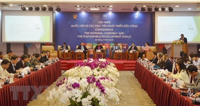 1,092 flood-proof houses built under GCF-funded project, National Assembly conference on SDGs concludes, Vietnamese war veterans in Czech contribute to homeland, Ho Chi Minh City Creative Awards launched