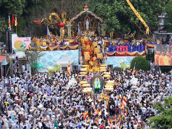 Eleven more national special relic sites named, entertainment events, entertainment news, entertainment activities, what's on, Vietnam culture, Vietnam tradition, vn news, Vietnam beauty, news Vietnam, Vietnam news, Vietnam net news, vietnamnet news, viet