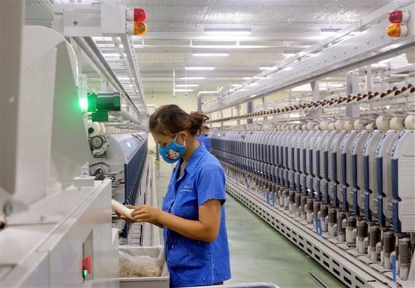 Processing – major contributor to Vietnam's economy, vietnam economy, business news, vn news, vietnamnet bridge, english news, Vietnam news, news Vietnam, vietnamnet news, vn news, Vietnam net news, Vietnam latest news, Vietnam breaking news
