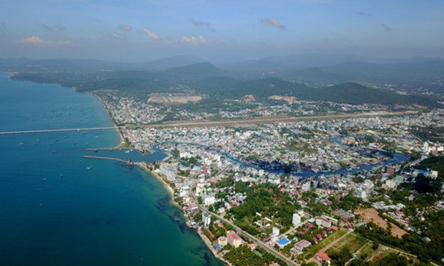 Quang Ninh seeks government approval for US$2-billion casino, vietnam economy, business news, vn news, vietnamnet bridge, english news, Vietnam news, news Vietnam, vietnamnet news, vn news, Vietnam net news, Vietnam latest news, Vietnam breaking news