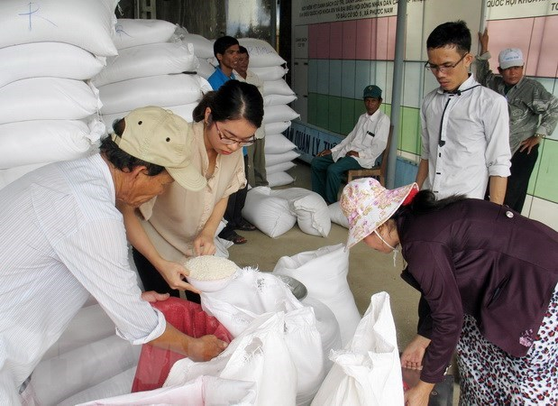 Over 120,000 tonnes of rice sent as relief to needy localities, Object found offshore Phu Yen identified as training torpedo, Hanoi: Poverty rate down to 1.16 percent in 2018, HCMC urges removal of obstacles to restart massive anti-flooding project