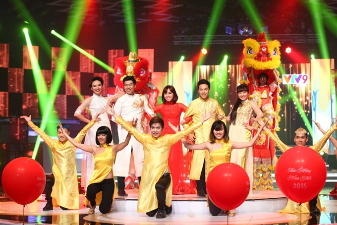 Drama and music shows to usher New Year in HCM City, entertainment events, entertainment news, entertainment activities, what's on, Vietnam culture, Vietnam tradition, vn news, Vietnam beauty, news Vietnam, Vietnam news, Vietnam net news, vietnamnet news,