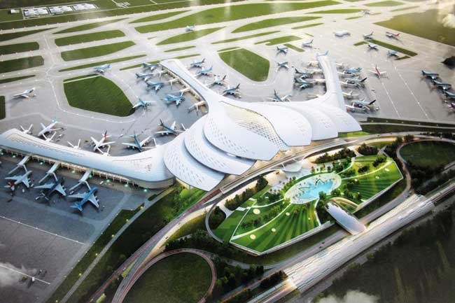 Work on Long Thanh Airport project to start by end-2020, social news, vietnamnet bridge, english news, Vietnam news, news Vietnam, vietnamnet news, Vietnam net news, Vietnam latest news, vn news, Vietnam breaking news