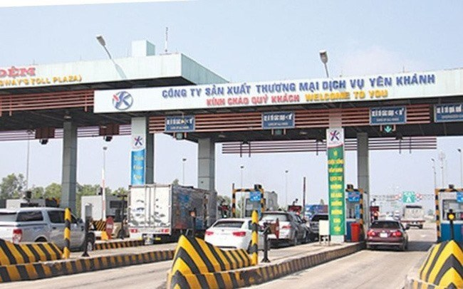 Five BOT toll station company officials detained for fraud, social news, vietnamnet bridge, english news, Vietnam news, news Vietnam, vietnamnet news, Vietnam net news, Vietnam latest news, vn news, Vietnam breaking news