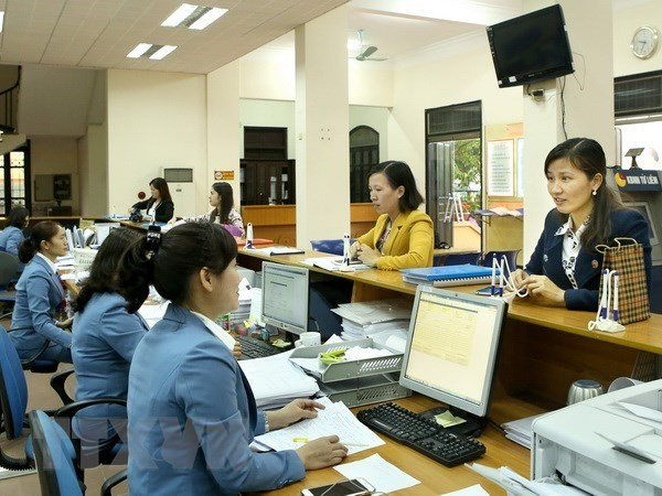 Government issues new resolution on improving national competitiveness, Government news, Vietnam breaking news, politic news, vietnamnet bridge, english news, Vietnam news, news Vietnam, vietnamnet news, Vietnam net news, Vietnam latest news, vn news