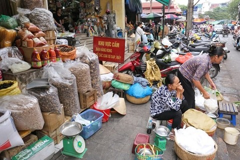 Taxing business households proves controversial, vietnam economy, business news, vn news, vietnamnet bridge, english news, Vietnam news, news Vietnam, vietnamnet news, vn news, Vietnam net news, Vietnam latest news, Vietnam breaking news