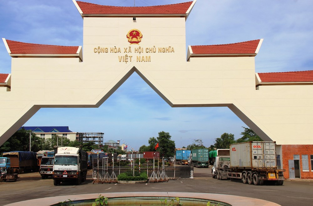 Landmarks of Vietnam-Cambodia friendship, Government news, Vietnam breaking news, politic news, vietnamnet bridge, english news, Vietnam news, news Vietnam, vietnamnet news, Vietnam net news, Vietnam latest news, vn news