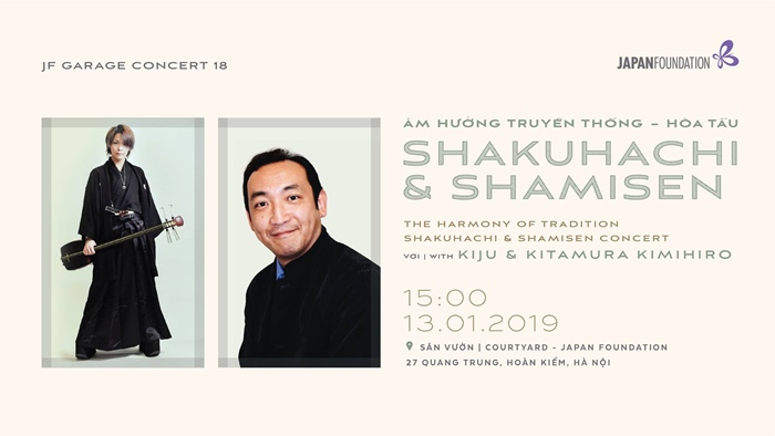 Events in Hanoi and HCMC on January 7-13