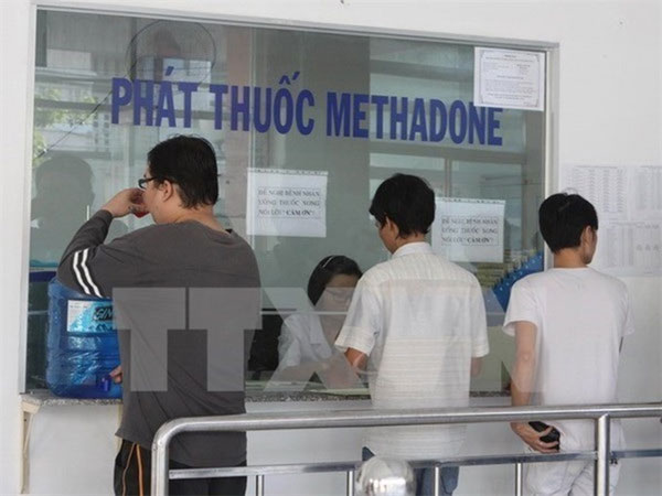 Addicts, methadone treatment, former addicts find jobs, Vietnam economy, Vietnamnet bridge, English news about Vietnam, Vietnam news, news about Vietnam, English news, Vietnamnet news, latest news on Vietnam, Vietnam