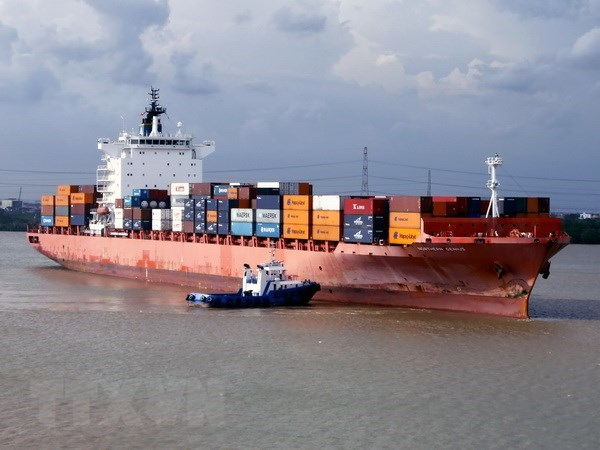 Vietnam likely to benefit much from container shipping, vietnam economy, business news, vn news, vietnamnet bridge, english news, Vietnam news, news Vietnam, vietnamnet news, vn news, Vietnam net news, Vietnam latest news, Vietnam breaking news