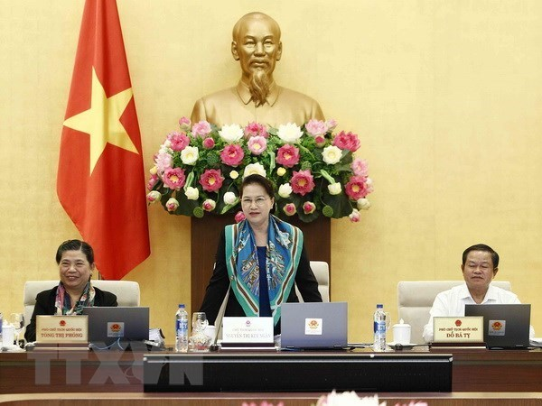 NA Standing committee to convene 30th session on Jan 10, Government news, Vietnam breaking news, politic news, vietnamnet bridge, english news, Vietnam news, news Vietnam, vietnamnet news, Vietnam net news, Vietnam latest news, vn news