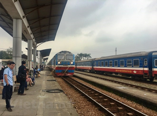 Train tourism promotion programme launched in Da Nang, travel news, Vietnam guide, Vietnam airlines, Vietnam tour, tour Vietnam, Hanoi, ho chi minh city, Saigon, travelling to Vietnam, Vietnam travelling, Vietnam travel, vn news
