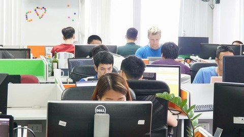 More than 50 percent of IT companies need to recruit heavily in 2019, IT news, sci-tech news, vietnamnet bridge, english news, Vietnam news, news Vietnam, vietnamnet news, Vietnam net news, Vietnam latest news, Vietnam breaking news, vn news