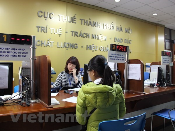 Financial sector's State budget collection hit $60.2 billion, vietnam economy, business news, vn news, vietnamnet bridge, english news, Vietnam news, news Vietnam, vietnamnet news, vn news, Vietnam net news, Vietnam latest news, Vietnam breaking news