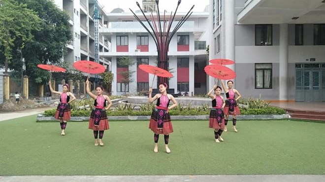 New Year celebration of ethnic Mong people promoted in capital, entertainment events, entertainment news, entertainment activities, what's on, Vietnam culture, Vietnam tradition, vn news, Vietnam beauty, news Vietnam, Vietnam news, Vietnam net news, vietn