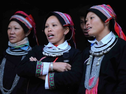 Pao Dung – traditional singing of Vietnam's Dao ethnic minority, entertainment events, entertainment news, entertainment activities, what's on, Vietnam culture, Vietnam tradition, vn news, Vietnam beauty, news Vietnam, Vietnam news, Vietnam net news, viet