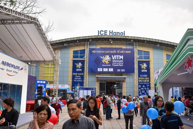 20,000 budget air tickets to be sold at tourism fair 2019, travel news, Vietnam guide, Vietnam airlines, Vietnam tour, tour Vietnam, Hanoi, ho chi minh city, Saigon, travelling to Vietnam, Vietnam travelling, Vietnam travel, vn news