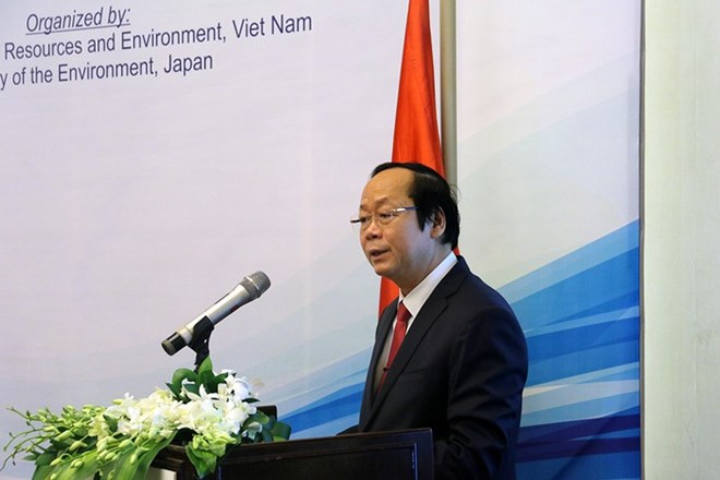 Vietnam seeks suitable environmental technologies from Japan, Vietnam environment, climate change in Vietnam, Vietnam weather, Vietnam climate, pollution in Vietnam, environmental news, sci-tech news, vietnamnet bridge, english news, Vietnam news, news Vi