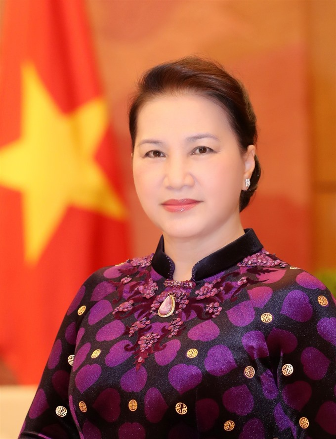 NA shows strong performance in 2018: top legislator, Government news, Vietnam breaking news, politic news, vietnamnet bridge, english news, Vietnam news, news Vietnam, vietnamnet news, Vietnam net news, Vietnam latest news, vn news