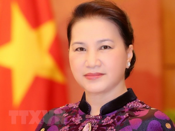 NA Chairwoman leaves for APPF-27 in Cambodia, Government news, Vietnam breaking news, politic news, vietnamnet bridge, english news, Vietnam news, news Vietnam, vietnamnet news, Vietnam net news, Vietnam latest news, vn news