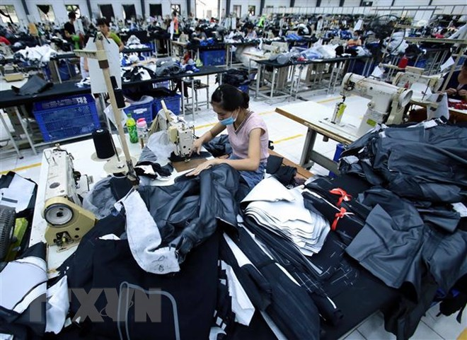 Vietnam viewed as a leading investment destination in Asia