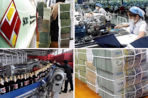 State-owned enterprise equitization process lags behind schedule, vietnam economy, business news, vn news, vietnamnet bridge, english news, Vietnam news, news Vietnam, vietnamnet news, vn news, Vietnam net news, Vietnam latest news, Vietnam breaking news