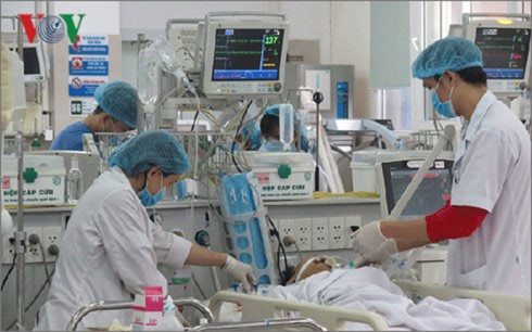 Bright future ahead for private health care sector, vietnam economy, business news, vn news, vietnamnet bridge, english news, Vietnam news, news Vietnam, vietnamnet news, vn news, Vietnam net news, Vietnam latest news, Vietnam breaking news