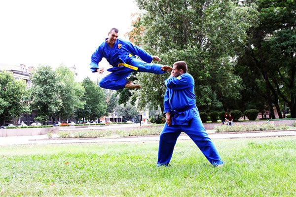 Traditional martial arts, Tay Son Binh Dinh and Vovinam, Vietnam economy, Vietnamnet bridge, English news about Vietnam, Vietnam news, news about Vietnam, English news, Vietnamnet news, latest news on Vietnam, Vietnam