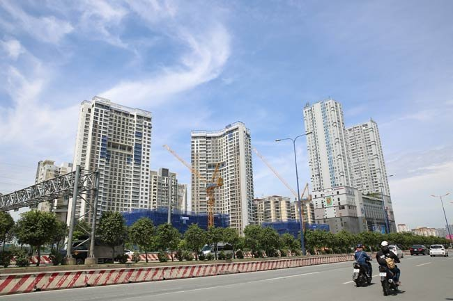 Homebuyers worry about interest rate hike, vietnam economy, business news, vn news, vietnamnet bridge, english news, Vietnam news, news Vietnam, vietnamnet news, vn news, Vietnam net news, Vietnam latest news, Vietnam breaking news