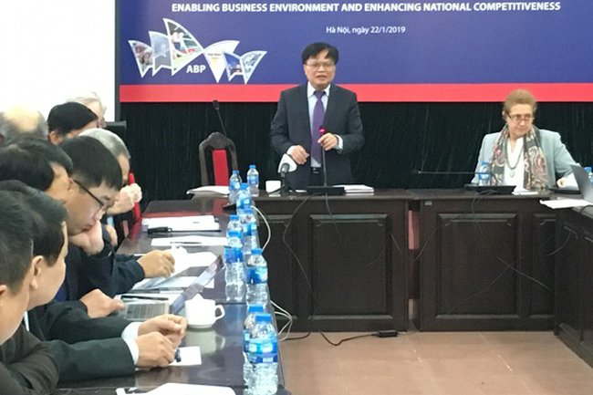 Vietnam's cross-border trade index drops by seven places, vietnam economy, business news, vn news, vietnamnet bridge, english news, Vietnam news, news Vietnam, vietnamnet news, vn news, Vietnam net news, Vietnam latest news, Vietnam breaking news