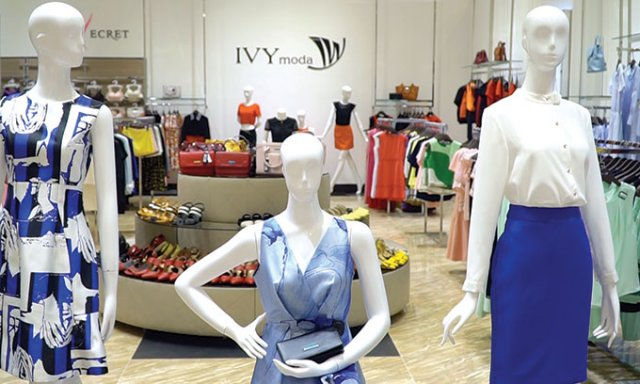 Coping with international competition in fashion - News VietNamNet