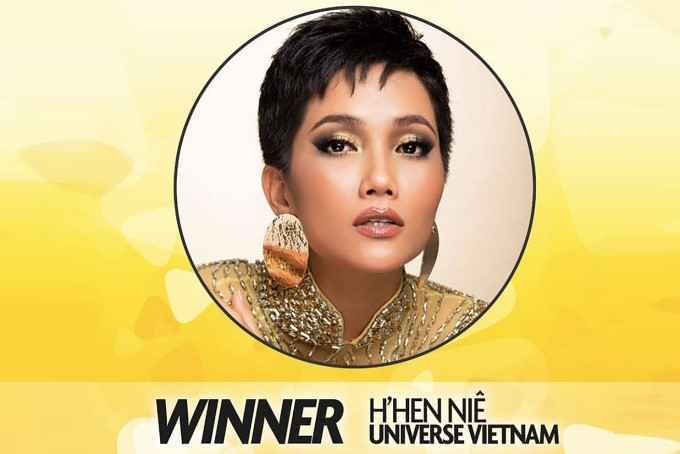 H'Hen Nie wins Timeless Beauty award, entertainment events, entertainment news, entertainment activities, what's on, Vietnam culture, Vietnam tradition, vn news, Vietnam beauty, news Vietnam, Vietnam news, Vietnam net news, vietnamnet news, vietnamnet bri