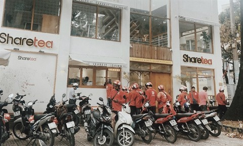 Food delivery services poised for boom in Vietnam, vietnam economy, business news, vn news, vietnamnet bridge, english news, Vietnam news, news Vietnam, vietnamnet news, vn news, Vietnam net news, Vietnam latest news, Vietnam breaking news