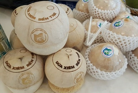 Geographical indication protection will enhance Vietnamese products: experts, vietnam economy, business news, vn news, vietnamnet bridge, english news, Vietnam news, news Vietnam, vietnamnet news, vn news, Vietnam net news, Vietnam latest news, Vietnam br